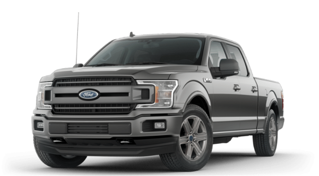 2019 Ford F 150 Build Price >> New 2019 Ford F 150 For Sale At North Bay Ford Vin 1ftfw1e46kkd47270